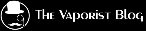 The Vaporist Blog Logo